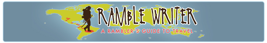 ramble writer